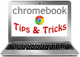 Problems with your Chromebook? Try this!