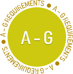 A - G Requirements