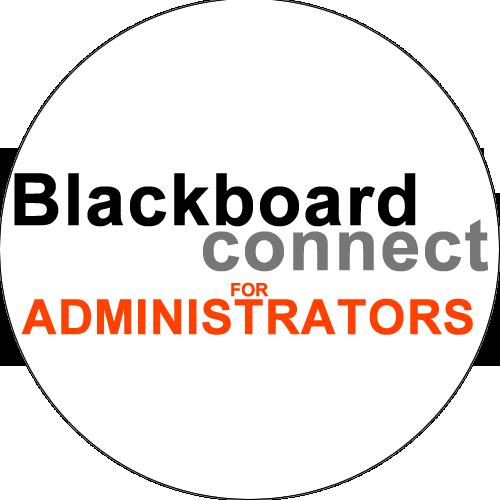 information technology blackboard launch page
