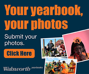 Submit your photos to YEARBOOK!    /    Envíe sus fotos al YEARBOOK!