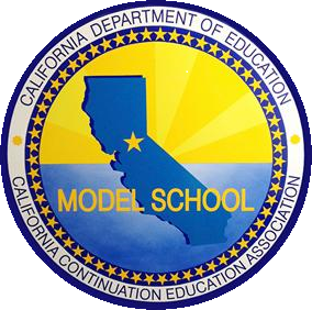 California Department of Education Model School