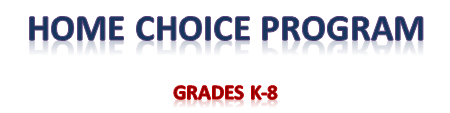 Home Choice Program Image